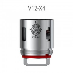 Grzałka Smok TFV12 V12-X4