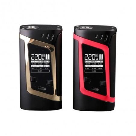 Zestaw SMOK ALIEN box TPD
