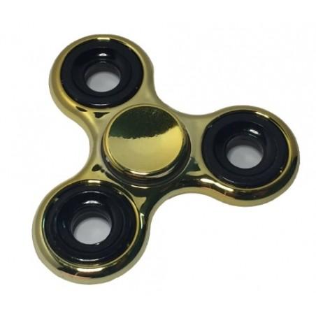 Fidget Spinner metalizowany 1 łożysko