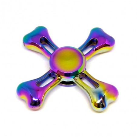 Fidget Spinner - Kości