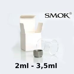 Zestaw pyrex Smok TFV8 Baby 2 ml - 3,5 ml