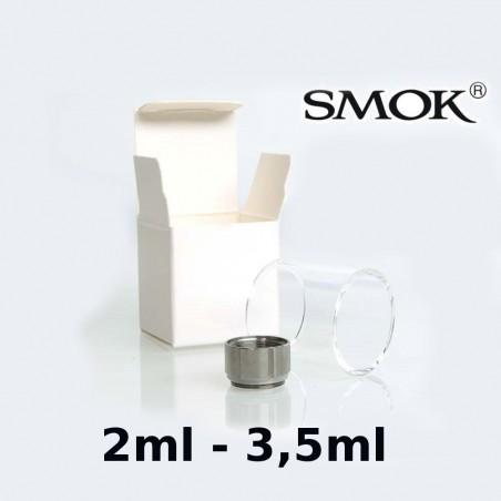Zbiornik pyrex Smok micro TFV4 plus