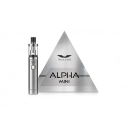 Zestaw Volish Alpha Mini TPD