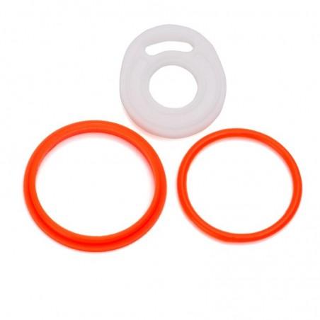 SMOK TFV8 BIG BABY - O-Ring set orange