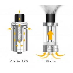 Cleito EXO Sub-Ohm Tank