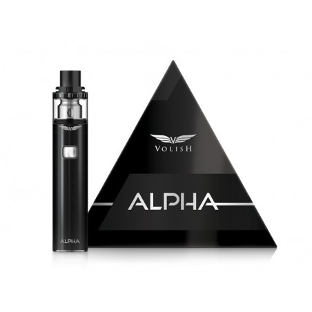 Atomizer Volish Alpha 2ml.TPD