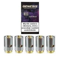 Grzałka Genesis 0,4 ohm