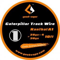 GEEKVAPE Caterpillar Track KA1