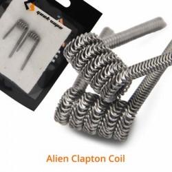 GEEKVAPE Alien Clapton 26ga*16ga+30ga