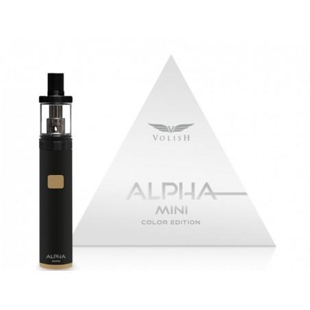 Zestaw Volish Alpha Mini TPD
