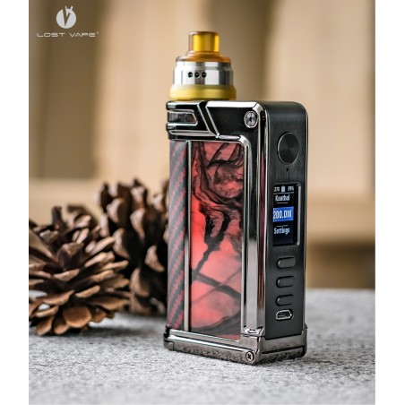 Lost Vape Mod Paranormal DNA 250 C