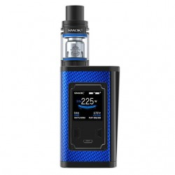 SMOK Majesty 225W Carbon Kit