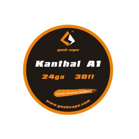 GEEKVAPE Kanthal - KA1/24ga*30FT