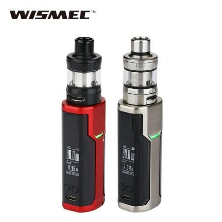 WISMEC SINUOUS P80 MOD