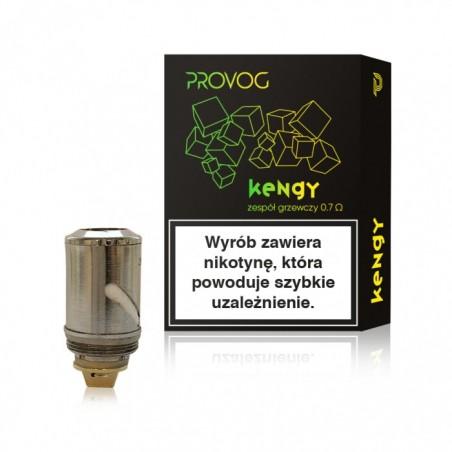 Grzałka Provog Kengy (0,7ohm)