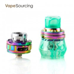 Pyrex 5,5 ml. Eleaf ijust 21700