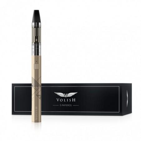 E-papieros Volish V4 Art Deco Line TPD
