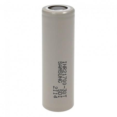 Akumulator SAMSUNG INR21700-30T 3000mAh Li-ION 3,7V 35A