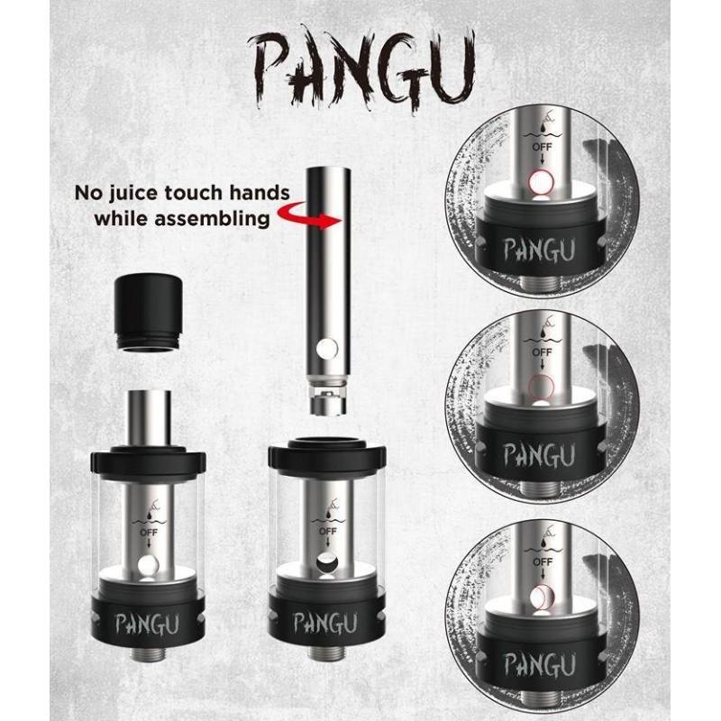 Atomizer Kanger Pangu