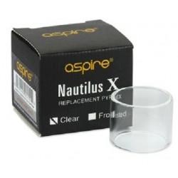Zbiornik pyrex Aspire Nautilus X