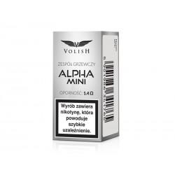 Grzałka Alpha Mini 1,4 ohm