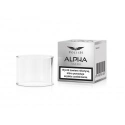 Zbiornik pyrex Volish Alpha