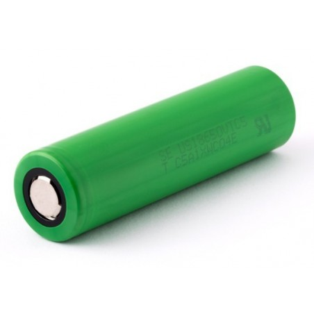 Akumulator Li-ion 2600mAh Sony US18650VTC5