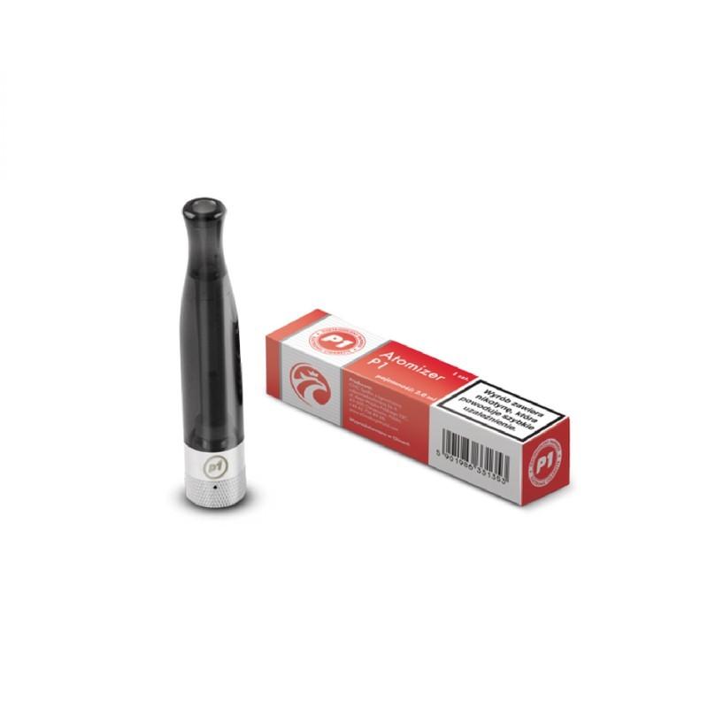 Atomizer P1 PRO (1,6ml) TPD