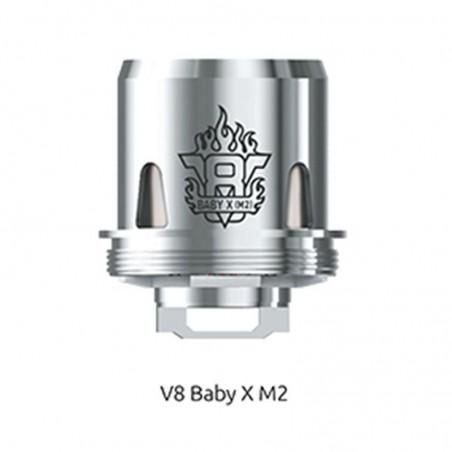 Grzałka SMOK X-Baby Q2 - 0.4ohm