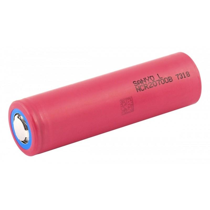 Akumulator 18650 Li-ion 3000 mAh LG HG2