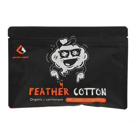 VAPJOY Jellyfish Cotton - zestaw