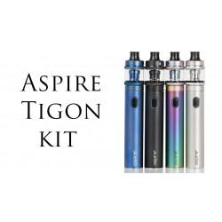 Aspire Tigon Kit 2600 mAh