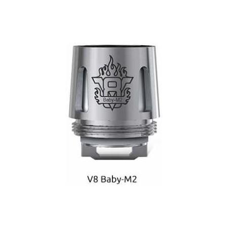 Grzałka Smok TFV8 Baby V8-T8