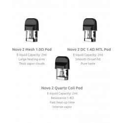 SMOK Novo POD Kit 450mAh